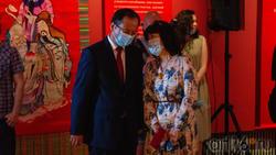 Генеральный консул Китайской Народной Республики в городе Казань У Инцинь