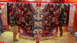 ДПИ , Китай. Выставка «Пять символов счастья»