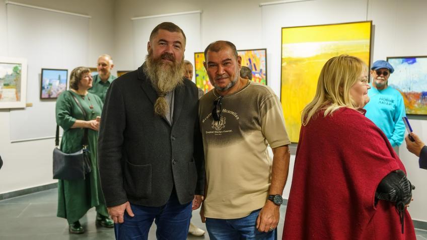 Альберт Шиабиев, Тахир Ташев::Бато Дугаржапов, Ирина Митрикова «Без булдырабыз! Мы можем!»