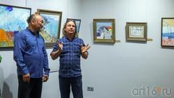Бато Дугаржапов, Александр Шадрин