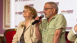 Нуриевский фестиваль 2012