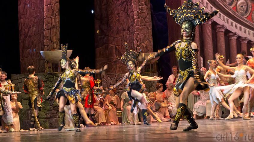 Фото №99265. балет Спартак (8)