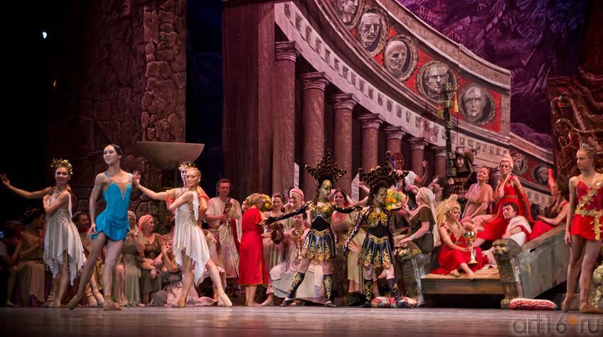 Фото №99269. балет Спартак (9)