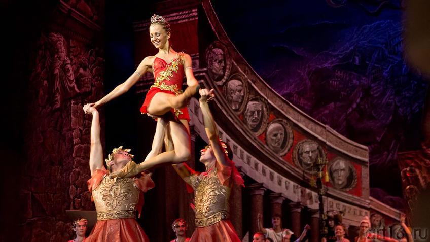 Фото №99301. балет Спартак (17)