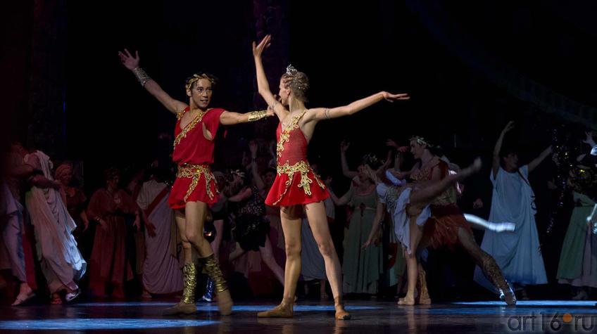 Фото №99325. балет Спартак (23)