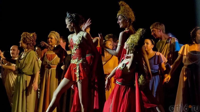 Фото №99329. балет Спартак (24)