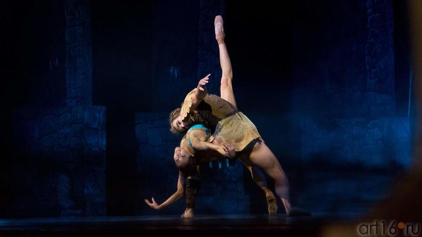Фото №99401. балет Спартак (42)