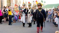 Ролевая игра «Эпизоды Вов 1812г.»
