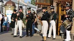 Ролевая игра «Эпизоды Вов 1812г.». Оборона музея